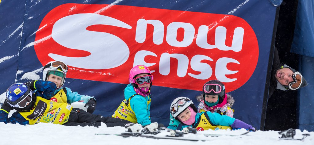 Bąbel - przedszkole narciarskie